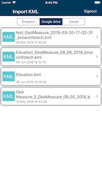 KML to KMZ, Geojson, Topojson, CSV converter | FREE Tool